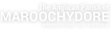 The Anglican Parish of Maroochydore