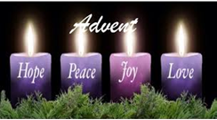Sermon Notes for Sunday the 22nd. December 2019. (Advent 4) - The Anglican  Parish of Maroochydore