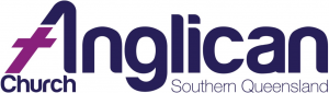 Anglican Church Southern Queensland logo