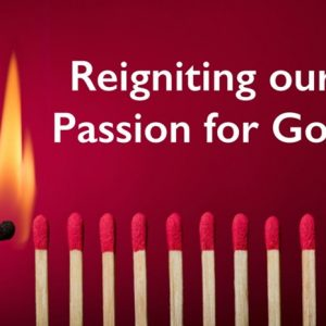 MESSAGE – 14th Sunday After Pentecost – 29th August 2021